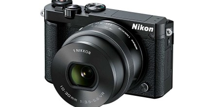 Nikon 1 mirrorless cameras officially discontinued