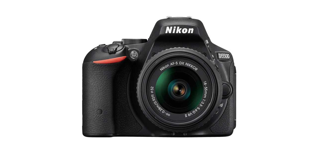 Nikon D7200, D5500 officially discontinued