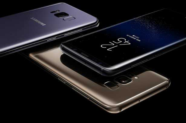 Samsung Galaxy S8 camera nearly takes DxOMark Mobile testing crown