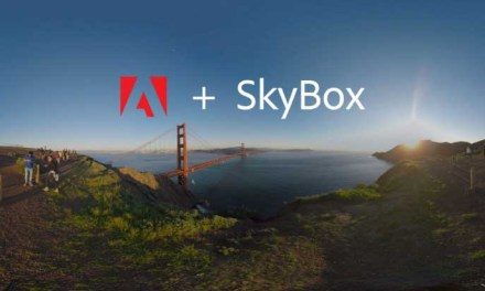 Adobe acquires 360, VR editing plugin firm Mettle Skybox
