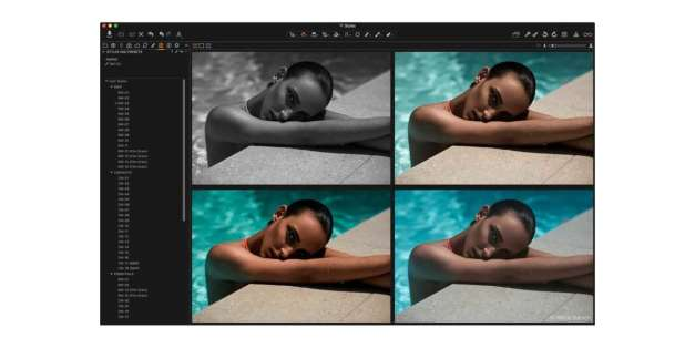Phase One launches Capture One Styles Packs for quick image adjustments