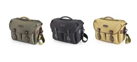 Billingham launches versatile Hadley One camera bag