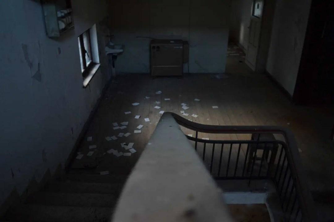 03 Shoot a room at night
