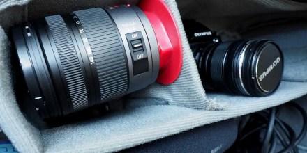 LensPacks: Review
