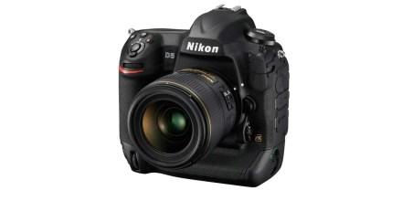 NASA spends $340,000 on 53 Nikon D5 cameras