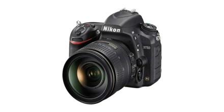 Nikon updates firmware for D750, D610, D600, KeyMission 80