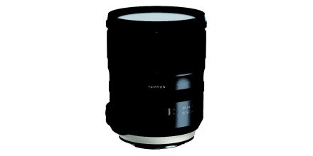 Tamron debuts 24-70mm f/2.8 with 5 stops of stabilisation