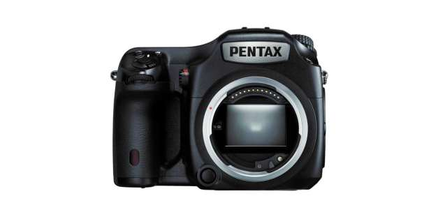 Pentax 645Z now selling $1,500 off at some retailers