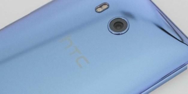 HTC U12 will return to dual rear cameras