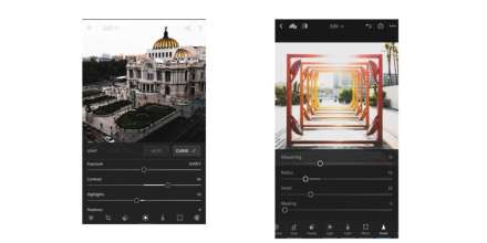 Adobe adds selective edits to Lightroom for iOS, speed boost for Android