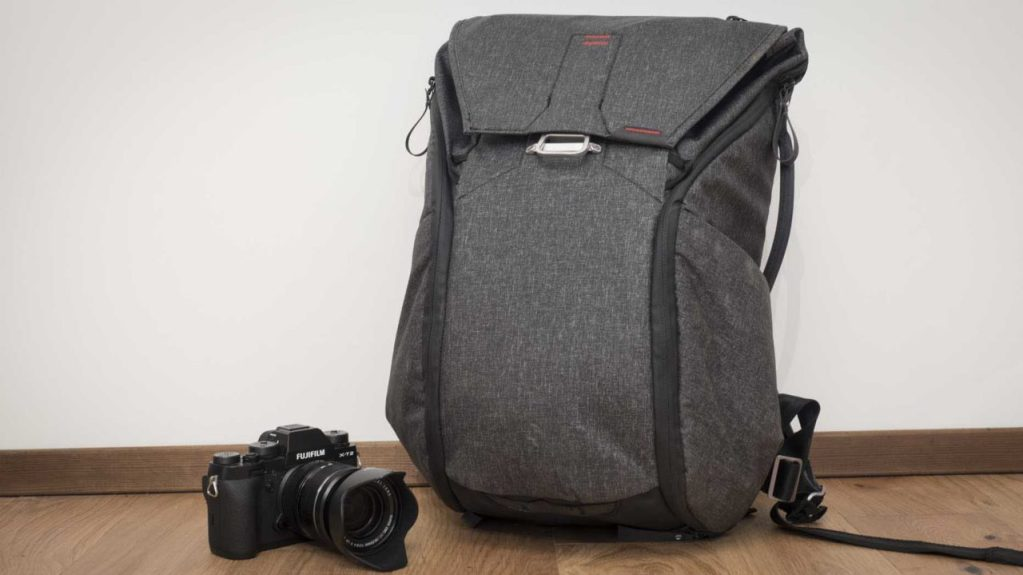 Peak Design Everyday Backpack 20L Review - The bag
