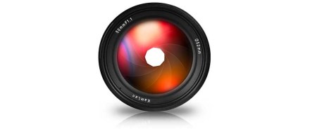 New Kamlan 50mm lens offers f/1.1 max aperture for $169