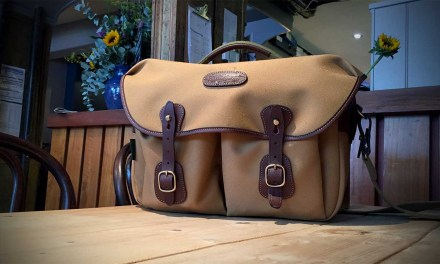 Billingham Hadley One review