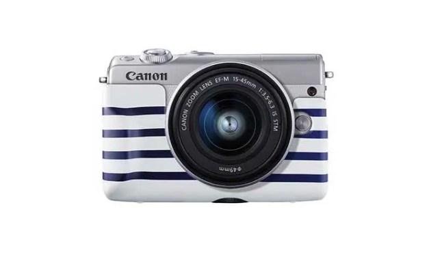 Canon EOS M100: price, release date specs revealed