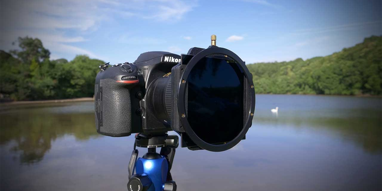 Lee Filters ProGlass IRND review