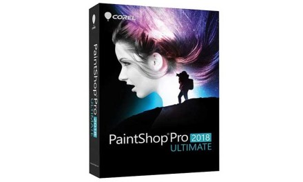 Corel PaintShop Pro 2018 gives users more customisation