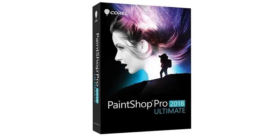 Corel PaintShop Pro 2018 gives users more customisation