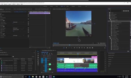 Adobe unveils new video editing features for its Creative Cloud apps