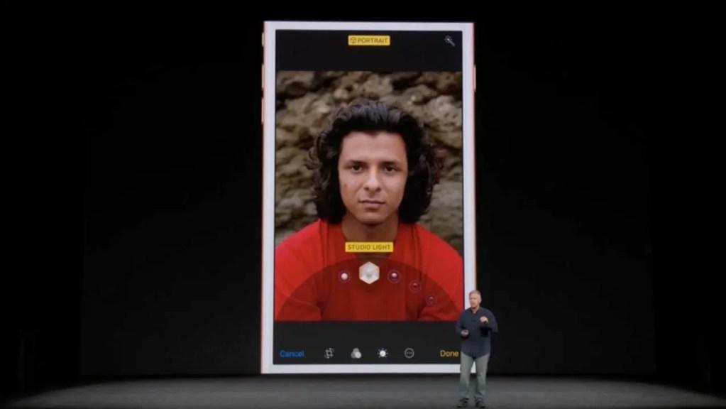 Apple iPhone 8, 8 Plus and iPhone X Camera Specs revealed: Portrait Lighting Mode