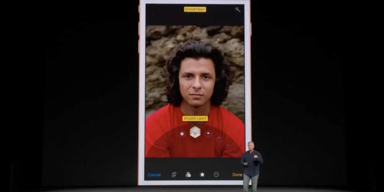 Apple launches iPhone 8 Plus Portrait Lighting video tutorials