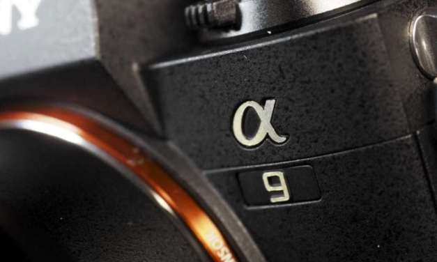 Sony A9 firmware 5.0 brings Real-Time Tracking, major AF improvements