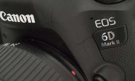 New Canon firmware fixes EOS 6D II button glitches