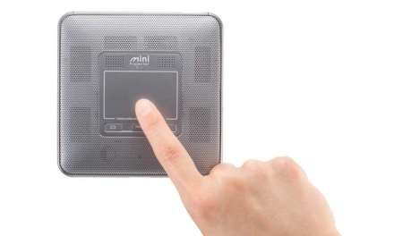 Canon to launch Mini Projector M-i1 that can play videos, images direct from your camera