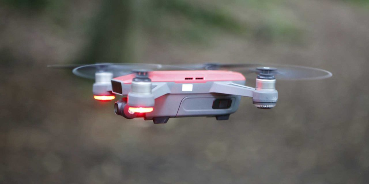 How to get a PfCO to fly a drone: Days one and two of Ground School