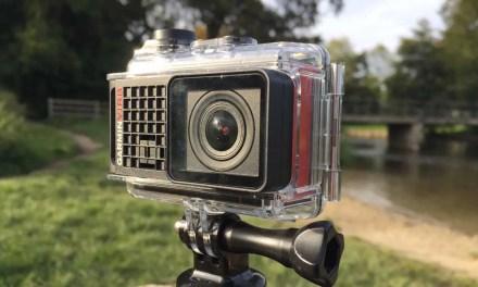 Garmin Virb Ultra 30 review
