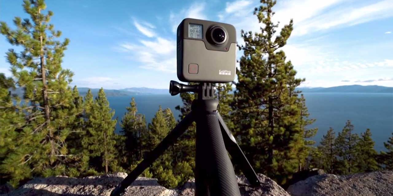 GoPro Fusion specs, price and release date officially announced