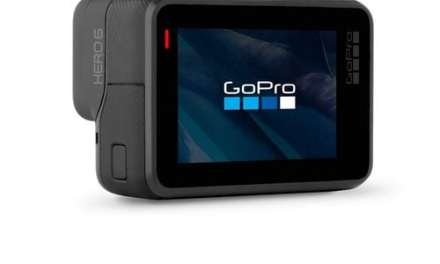 GoPro surges back to profitability in Q3 2017