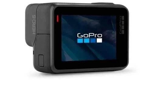 GoPro Hero 6 Black vs GoPro Hero 5 Black