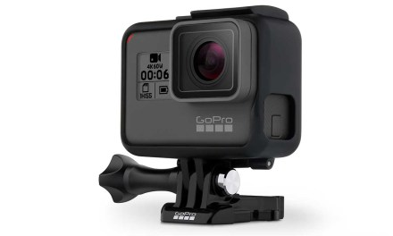GoPro Hero6 Black: What about the audio?