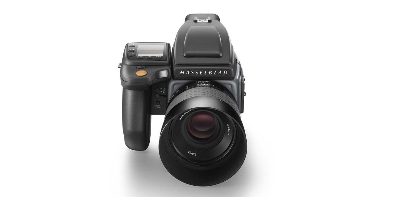 Hasselblad launches new online store