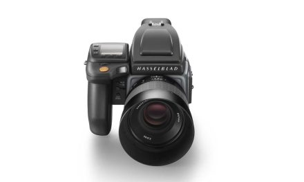 UPDATE: Hasselblad drops H6D-50c price tag by 25%