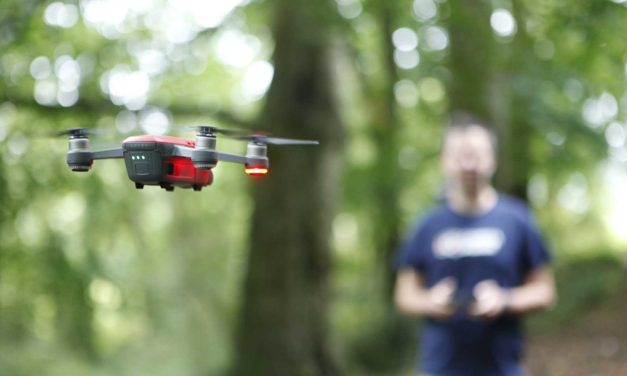 DJI upgrades geofencing technology; drone pilots will need to update firmware, apps