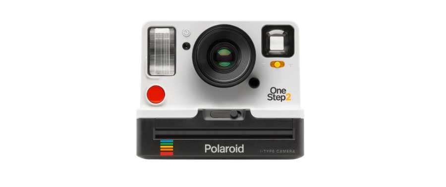 Polaroid reveals OneStep 2 i-Type analog instant camera