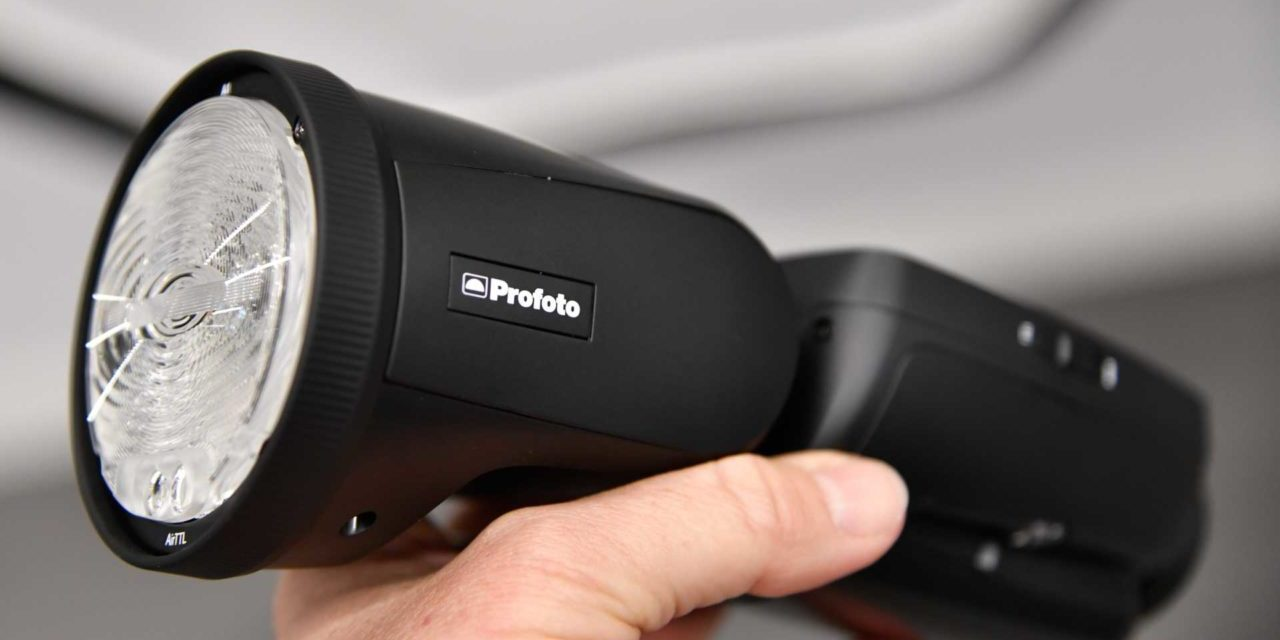 Profoto addresses concerns about A1's flashes on full charge