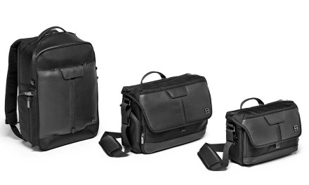 Gitzo releases the Century camera bag Collection