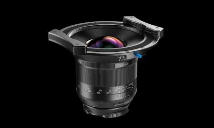 Irix to launch Edge 100mm filter system for wide-angle lenses