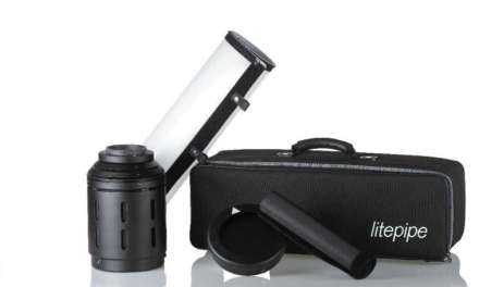 broncolor launches Litepipe P