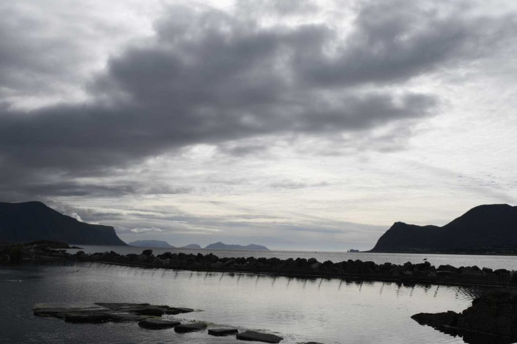 Nikon D7500 sample image: Norway