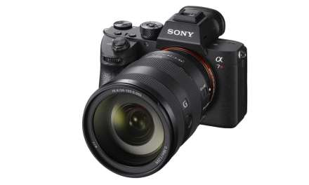 TIME names Sony A7R III one of best mirrorless cameras of all time