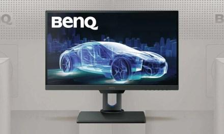 BenQ PD2500Q monitor review