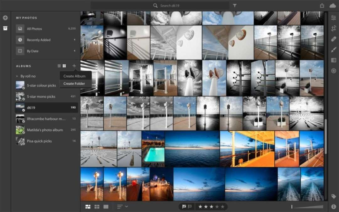 Lightroom CC Review: Tools and features