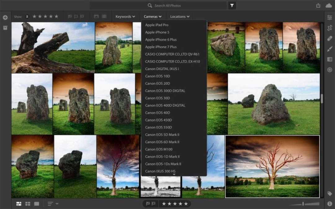 how to use lightroom classic with lightroom cc