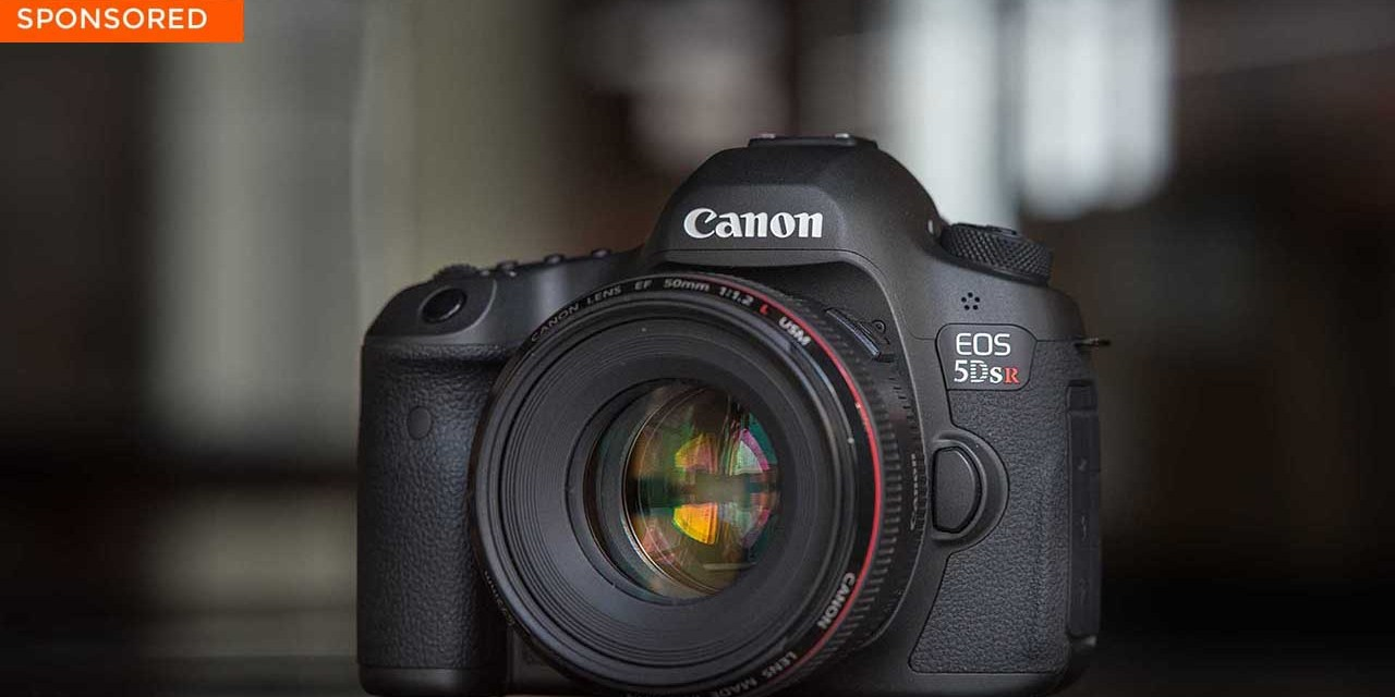 Save up to £750 on cameras and lenses at MPB.com (Sponsored)