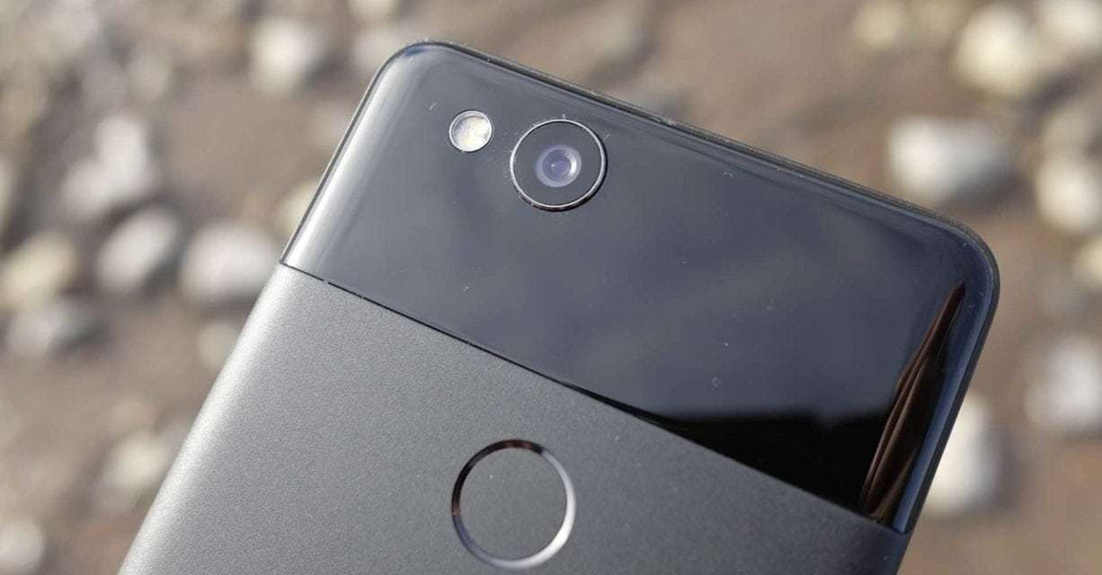 Google Pixel 2 Camera Review