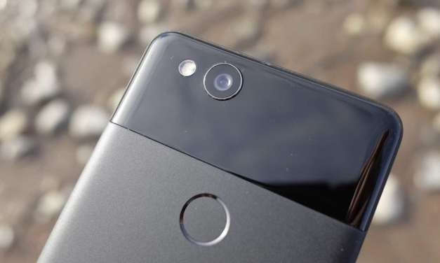 Google Pixel 2 portrait mode now available on older phones