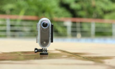 Insta360 ONE gets new dedicated waterproof housing